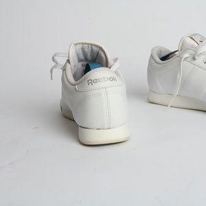 Reebok Shoes - Reebok Classic Shoes Sneakers White Size 8.5